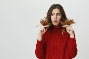 É possível evitar a queda de cabelo?